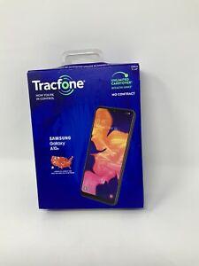 Samsung Galaxy A10e SM-S102DL - 32GB - Black (TracFone)