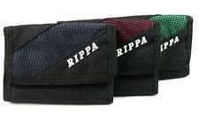 New High Quality Canvas Sport Wallet Credit Card Holder Purse Pouch Rippa Style
