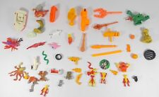 Job Lot Action Figure Accessories & Micro Figures A1