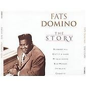 Fats Domino : The Story CD Value Guaranteed from eBay's biggest seller!