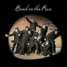 Band On The Run von Paul McCartney & Wings (2017)