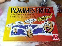 ⭐ Pommes Fritz von Jumbo ⭐