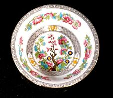 Beautiful Aynsley Indian Tree Sweets Bowl