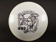 """Le Innova Star San Marino Roc """"20 Years Of Roc"""" from '09 White 180g -Nos"""