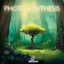 Photosynthesis - Family Strategy Board Game