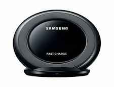 Samsung Wireless Charger Stand Travel/Wall for Universal, Black FREE SHIPPING