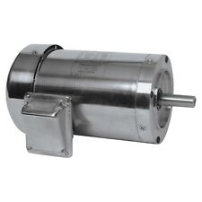 Leeson Electric Motor 117383.00 56C Frame 1.5 HP 1800 Rpm 1-PH 115/208-230 Volt