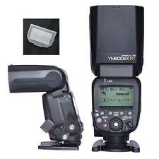 YONGNUO YN600EX-RT Wireless Flash Speedlite TTL HSS Master for Canon 1100D 1000D