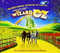 Andrew Lloyd Webber - New Production of The Wizard Of Oz [CD]