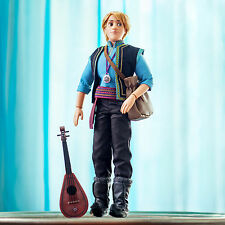"NEW 2015 Disney Limited Edition Frozen 17"" Dolls Kristoff Set MIB"