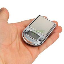 "0.01g x 200g Gram Digital Pocket ""lighter"" Scale .01g"