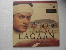Lagaan A R Rahman Hindi LP Record Bollywood India Mint-1298