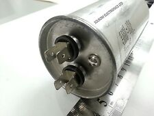 AC 450V/400V CBB65A-1 40uF Capacitor 50/60Hz Cylinder Motor Compressor Start 2Pc