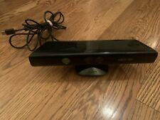 XBOX 360 Connect Kinect Black Sensor Bar with Cord-Used UNTESTED!! 2007