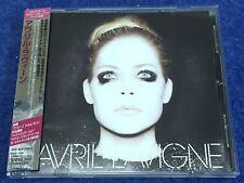 Avril Lavigne - Japan Import - Bonus Tracks + 3 - EICP-1588