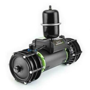 Salamander RP100TU Centrifugal 3.0 Bar Twin Negative Head Shower Pump