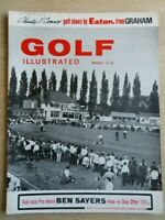 Fulford Golf Club, Martini Tournament: Golf Illustrated Magazine 1967