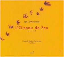L Oiseau De Feu Chant Du Rossignol, New Music