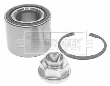 BORG BWK1143 WHEEL BEARING KIT Rear