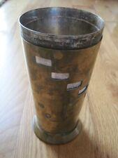 Brass Drink Mixer