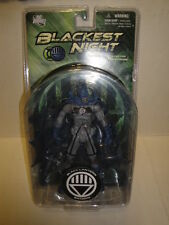 batman blackest night  WITH BOX NEW RARE