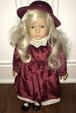 Best Friends Collection Doll Meet Beth by Heidi Ott Beth 18 Inch
