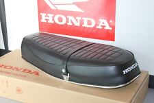 Honda Saddle for CB500 Four K2