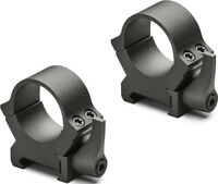 Leupold QRW2 1in Rings MD Matte High 174071