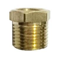 Compressor Reducer, 3/8 MNPT x 1/4-In. FNPT