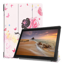 Cover for Lenovo Tab E10 TB-X104F Tablet Cover Smart Case Sleep/Wake Case Slim