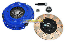 FX DUAL-FRICTION STREET TRACK CLUTCH KIT 99-04 FORD MUSTANG GT COBRA SVT 4.6L