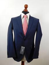 Hugo Boss Anzug Gr.44 100% Schurwolle Black Label NEU mit Etikett