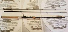 Ron Thompson Carbon Travel XP Spinning Rod  7ft / 210cm, 3-12g Sections 3