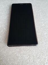 """Nokia 7 PLUS SMARTPHONE (6.0"""") 64gb (Senza SIM-lock) (Dual Sim) - GUASTO"""