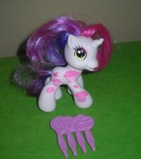 My Little Pony Sweetie Belle Cutie Mark Designs HTF Hasbro