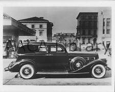 Factory Photo Picture 1935 Pierce-Arrow 1245 Special 4-DR Sedan Ref. #65381