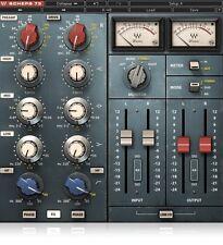 Waves Scheps 73 Neve 1073 EQ, Preamp, Channelstrip Emulation AAX 64 RTAS VST AU