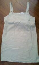 Motherhood Maternity Medium Khaki Dress