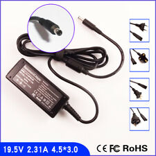 Laptop AC Adapter Charger for Dell XPS 11 9P33 LA45NM121 OJT9DM OKXTTW OX9RG3