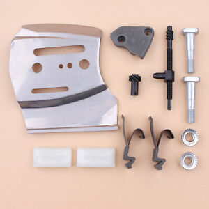 Chain Bar Plate Adjuster Kit For Husqvarna 362 365 372 371XP 385XP 390 Chainsaw