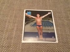 #452 Tom Daley Team GB diving Panini London 2012 Olympics sticker