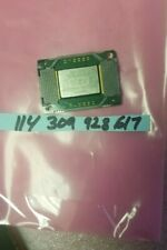 GENUINE DMD DLP CHIP 1076-6319W  USED TESTED WORKING