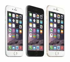 New Verizon Apple iPhone 6 Plus 16/64/128GB Unlocked Sealed in Box Smartphone