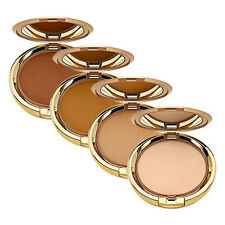 MILANI - EVEN TOUCH 2-IN1 Powder Foundation + Face Powder Compact Makeup + Vegan