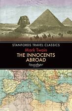INNOCENTS ABROAD - NEW PAPERBACK BOOK