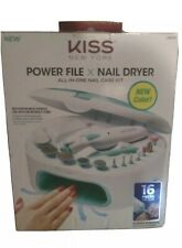 Kiss Power File And Dryer