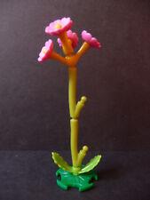Jouet kinder Puzzle 3D fleur Primula farinosa 610715 Allemagne 2002 +BPZ