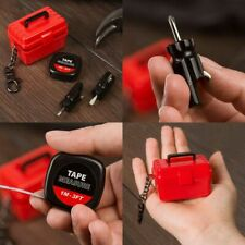Mini Tool Kit Gift for Him Boyfriend Husband Handy Tools Set Stocking Filler