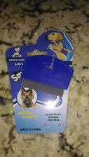 Pettine per cani e gatti anti pulci e zecche cane gatto delle pulci pets