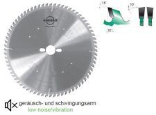 EDESSÖ Kreissägeblatt 315 x 3,2 x 30 mm Z=72 KW Sägeblatt Aufteilschnitte
